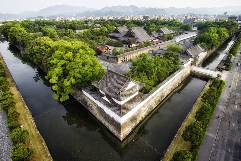قصر نینومارو