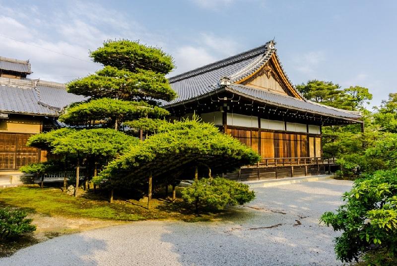 معبد طلایی ژاپن