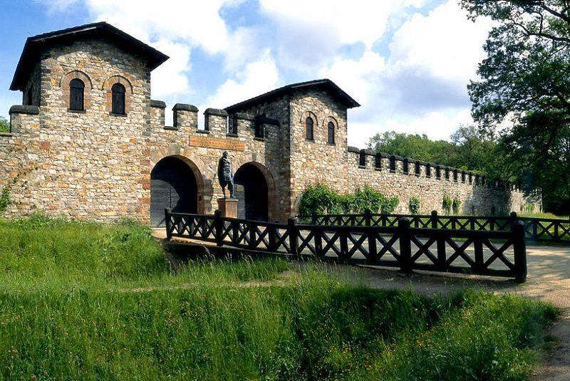 قلعه زالبورگ فرانکفورت