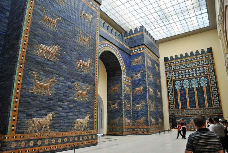 موزه پرگامون برلین