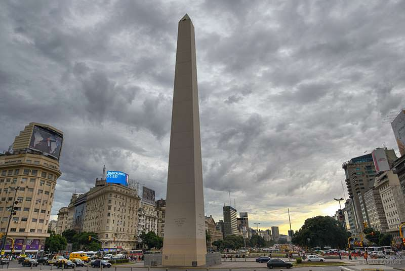 میدان جمهوری آرژانتین