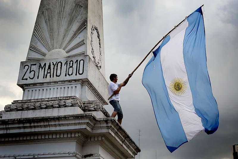 مدارک سفارت آرژانتین