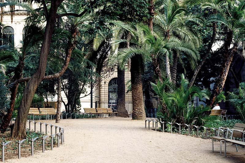 خیابان پسیج د گراسیا بارسلونا