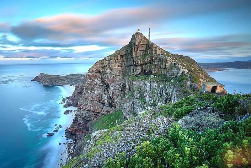 کیپ پوینت آفریقای جنوبی