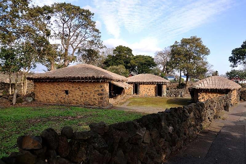 روستای سئون گواپ جیجو