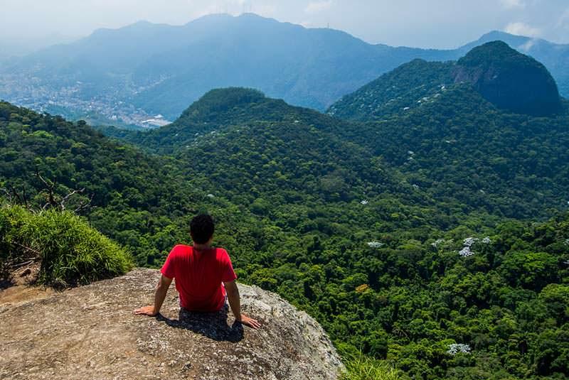 پارک ملی تیجوکا برزیل