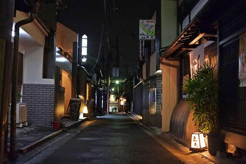 شهر نارا ژاپن