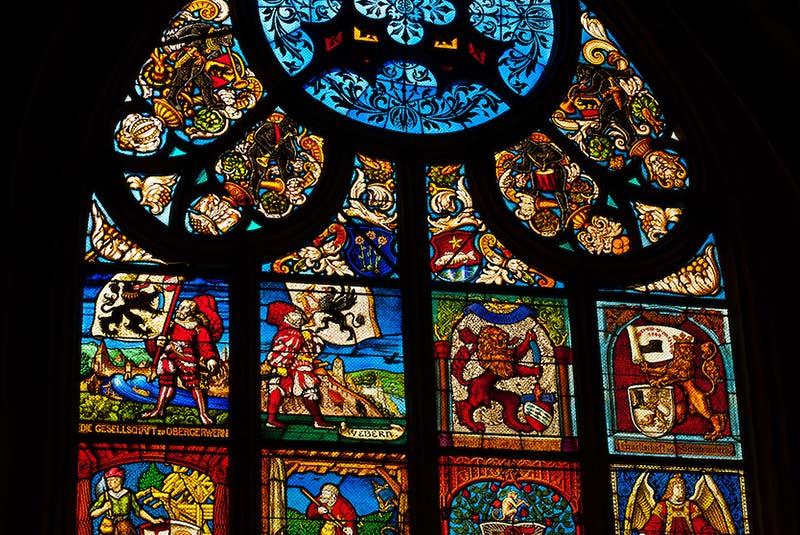 کلیسای جامع برن
