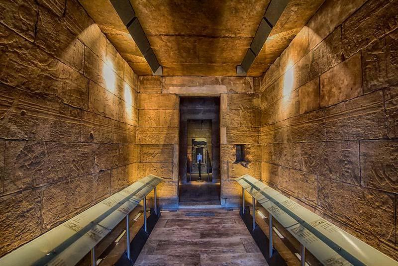 معبد دبود مادرید