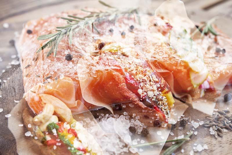 غذاهای نروژی - بهترین غذای نروژ