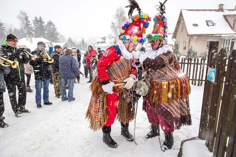 فرهنگ مردم چک