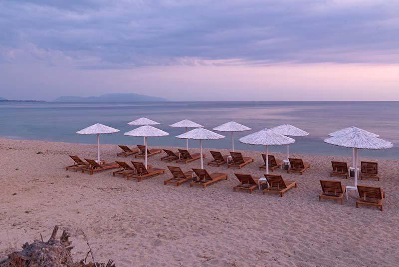 جزیره پوروس - یونان