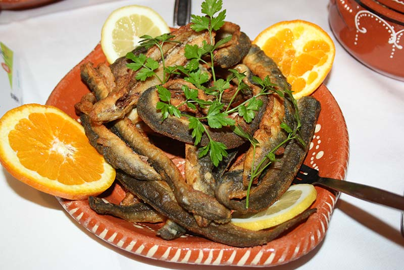غذاهای پرتغالی - بهترین غذاهای پرتغال