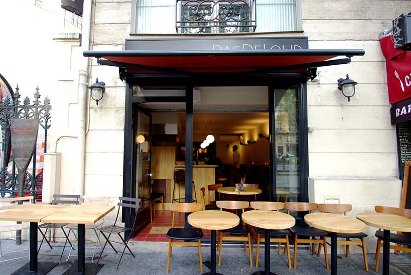 بهترین رستوران های پاریس