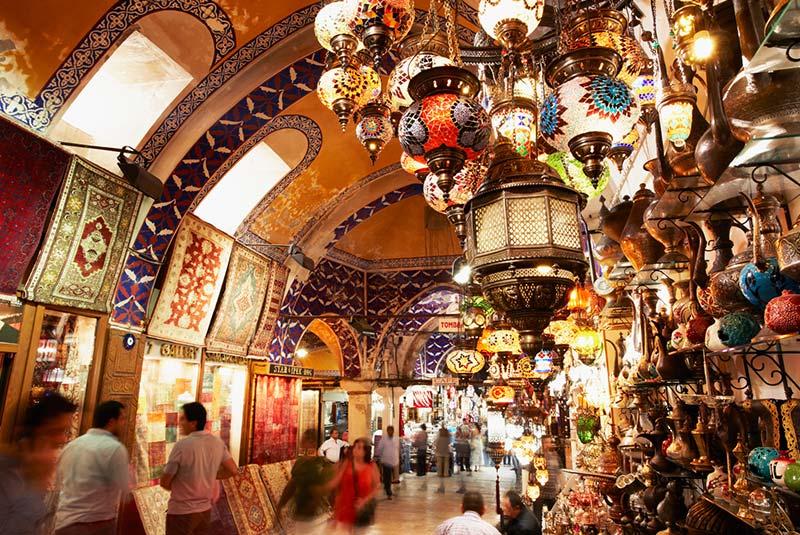 گراند بازار استانبول