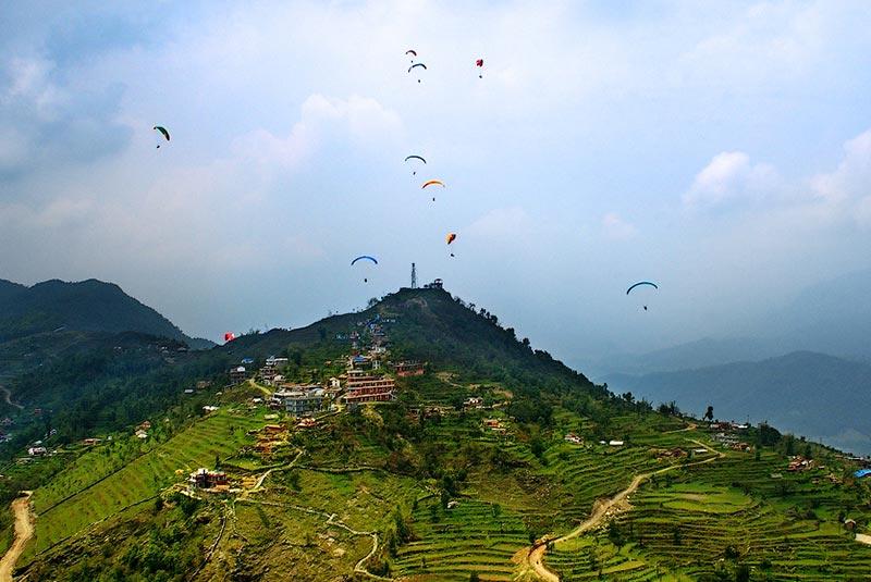 دیدنی های پخارا در نپال