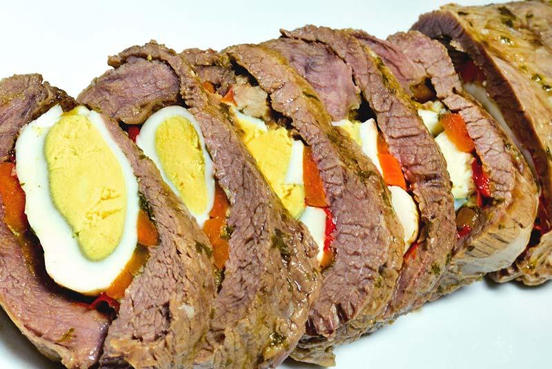 بهترین غذاهای آرژانتینی