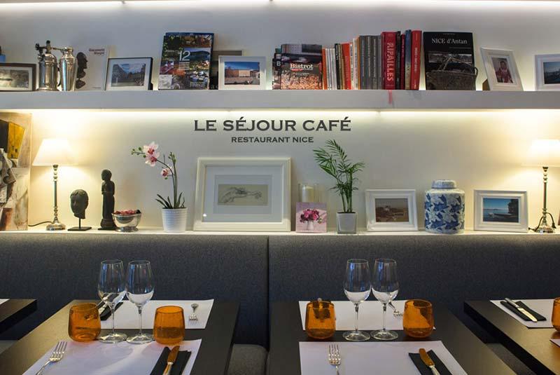 رستوران های نیس فرانسه