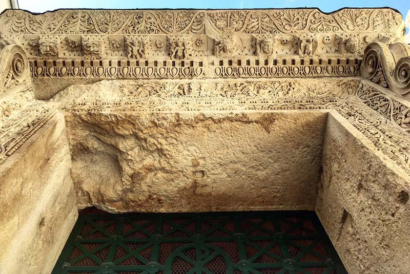 کاخ دیوکلتیان (اسپلیت)