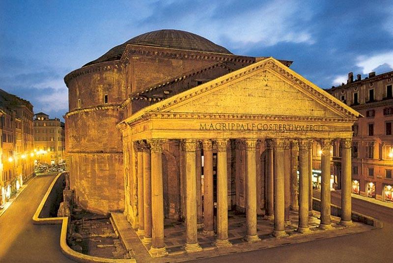 پانتئون در رم