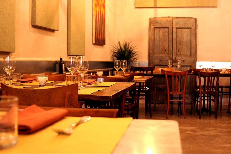 رستوران فلورانس