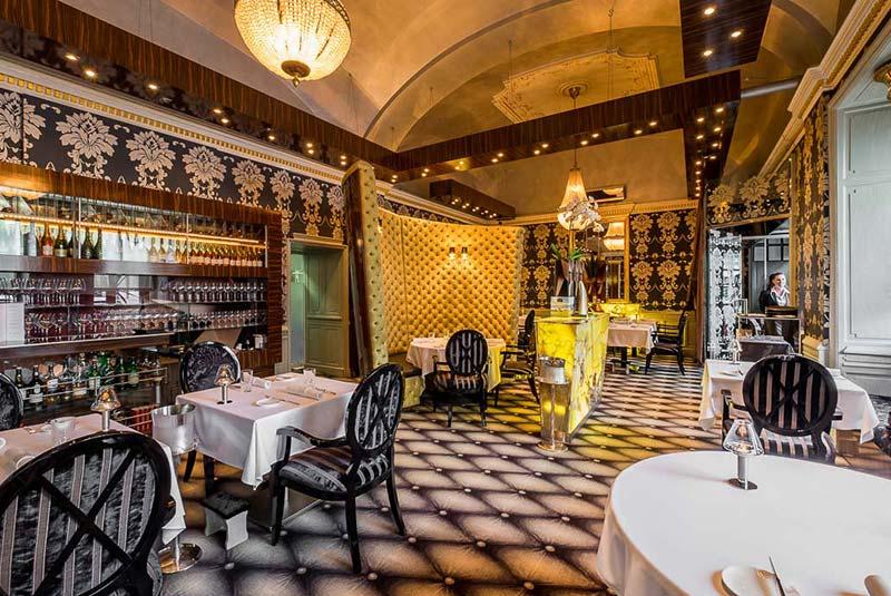 بهترین رستوران های بوداپست