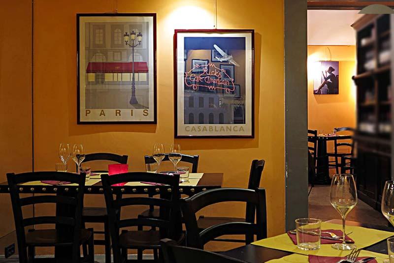 بهترین رستوران های فلورانس