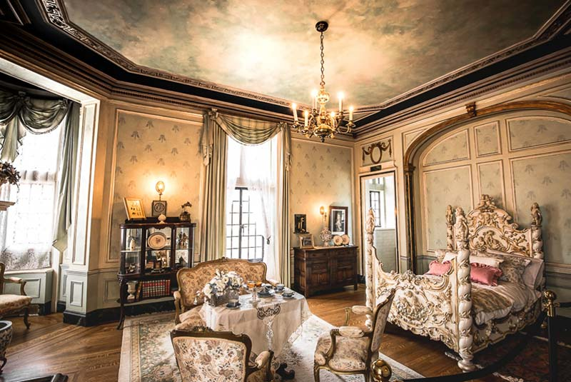 قصر کازا لوما تورنتو