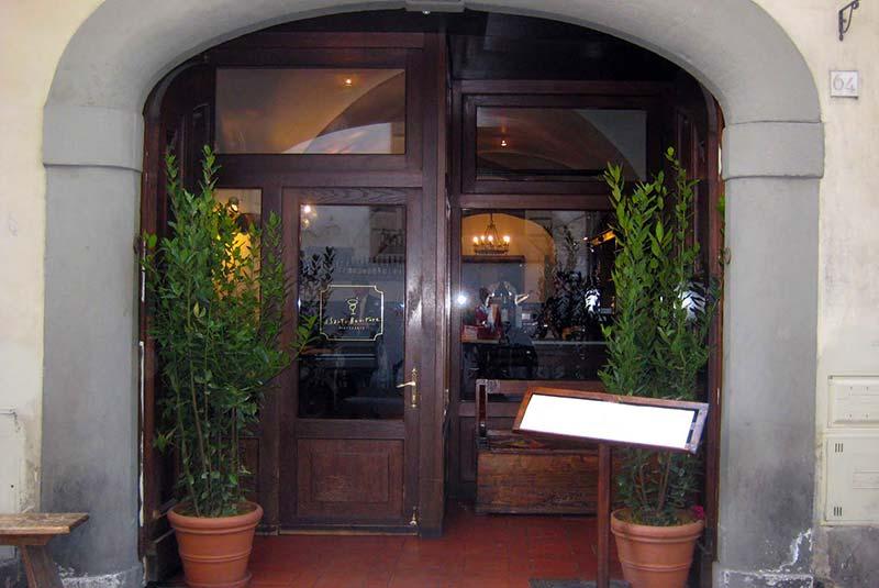 رستوران های فلورانس