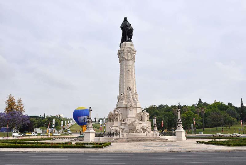 میدان مارکوس د پومبال