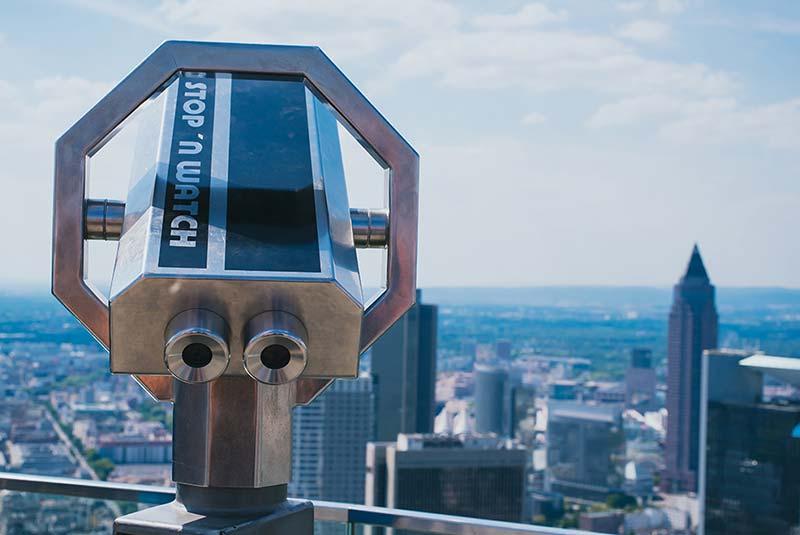 برج ماین فرانکفورت