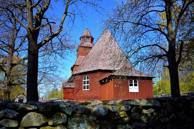 تفریحات مناسب برای کودکان در سوئد