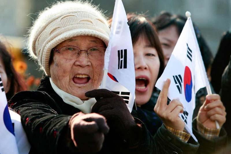آداب و رسوم کره جنوبی - فرهنگ