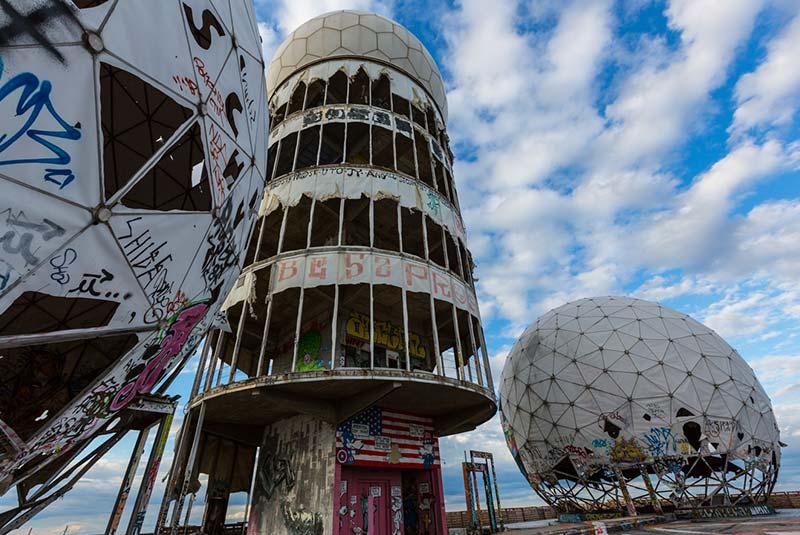 برترین مقاصد حومه شهر برلین