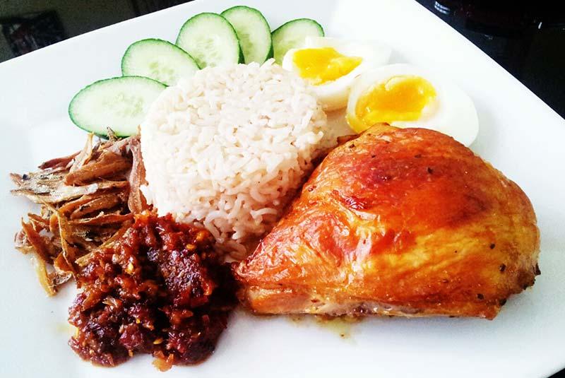 غذا های تایلندی
