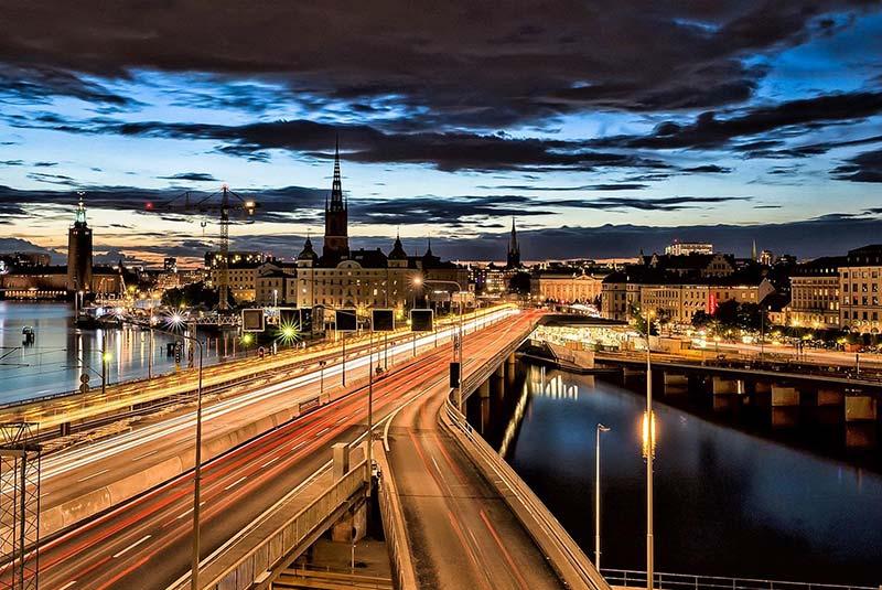 نکات مهم برای سفر به استکهلم