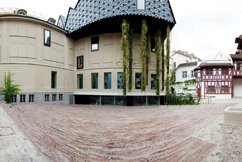بهترین موزه های شهر بازل