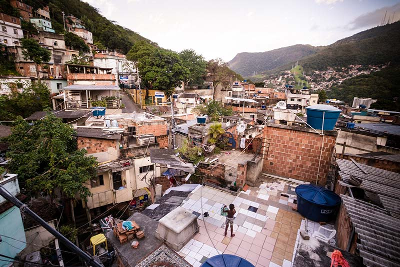باید ها و نباید ها در برزیل