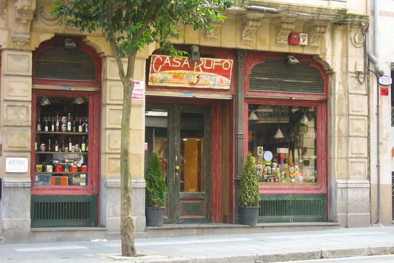 بهترین رستوران های بیلبائو