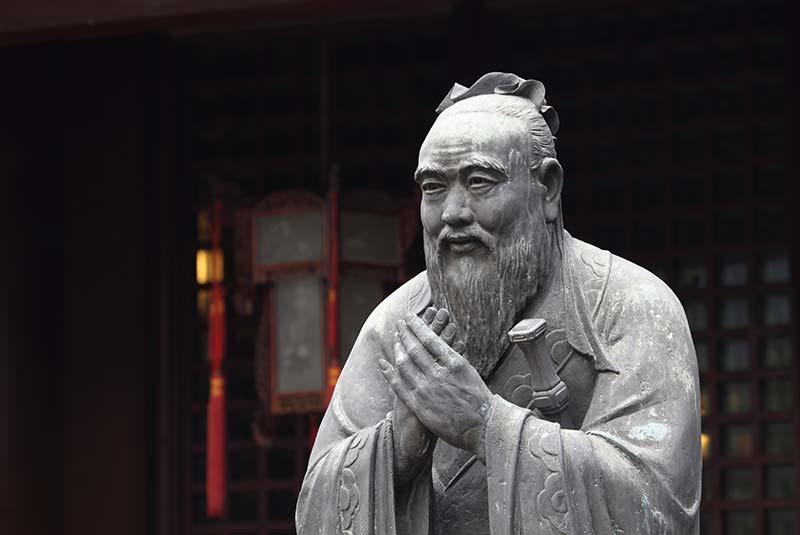 فرهنگ و آداب و رسوم چینی ها