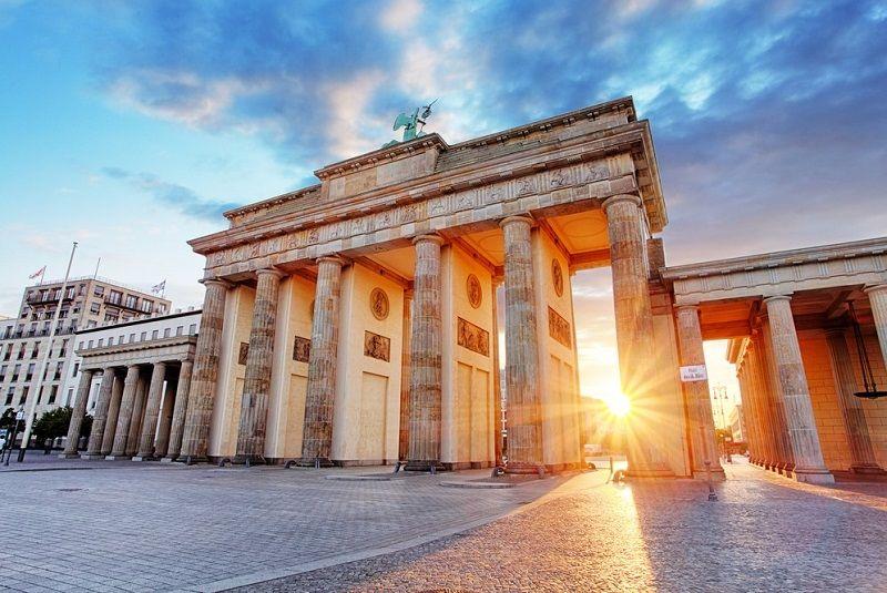 برلین، آلمان