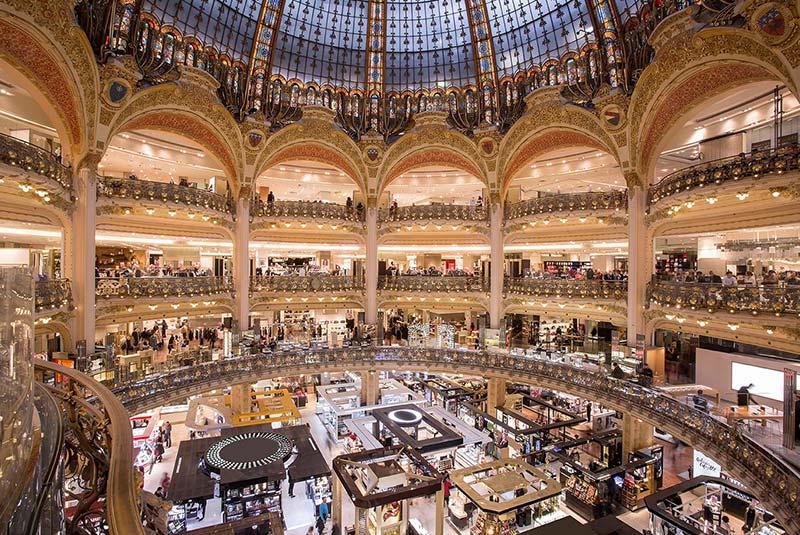 خرید در نیس - فرانسه
