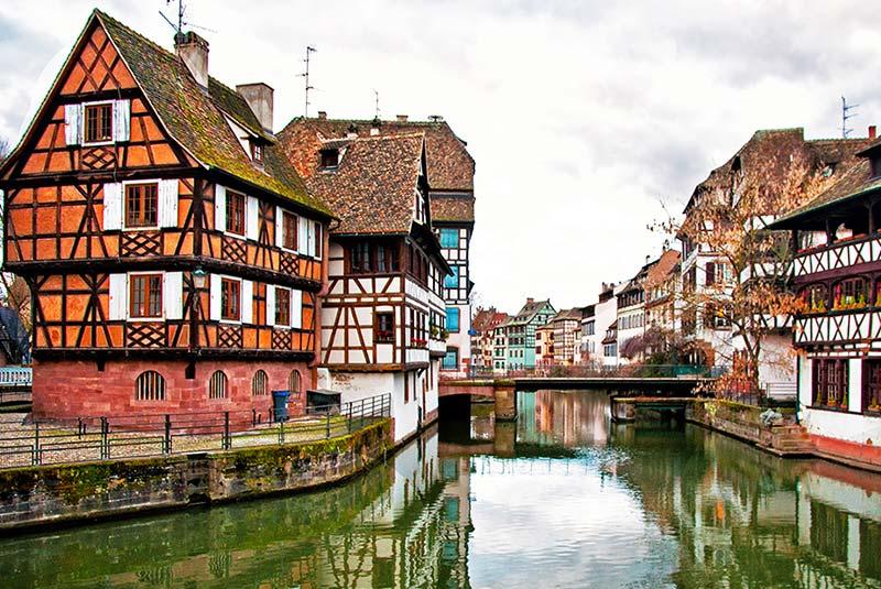 نکاتی درباره سفر به اروپا