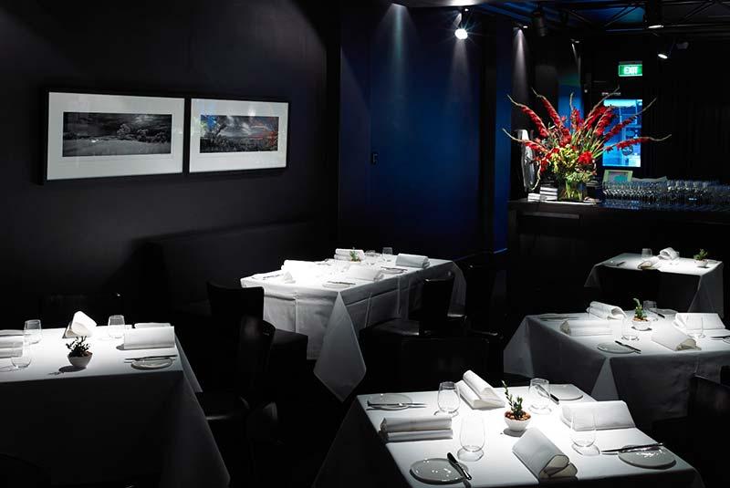 بهترین رستوران ها ملبورن