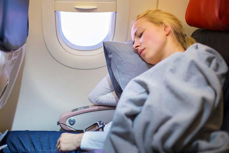 نکات مهم در پرواز و هواپیما