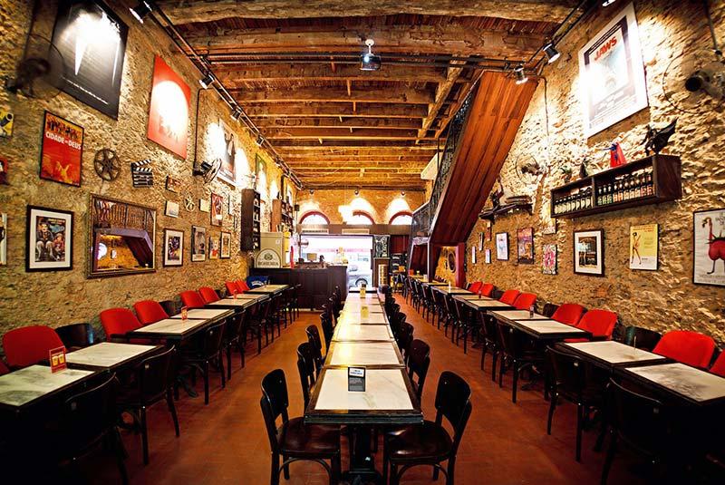 بهترین رستوران های برزیل