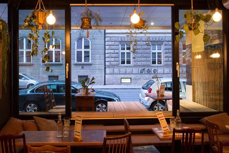برترین رستوران های اینسبروک