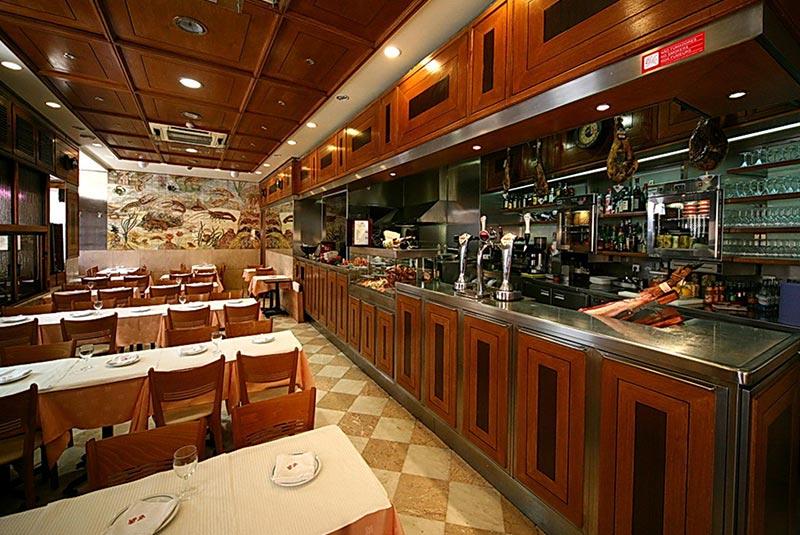 بهترین رستوران های لیسبون