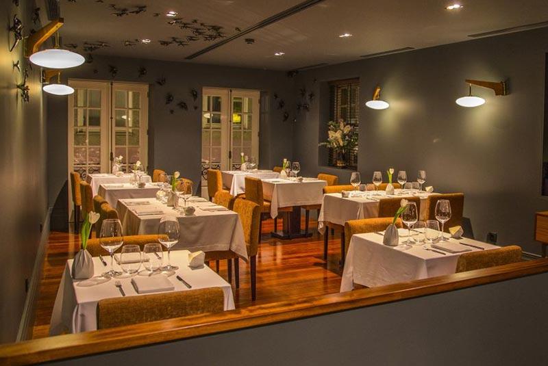 برترین رستوران های پورتو