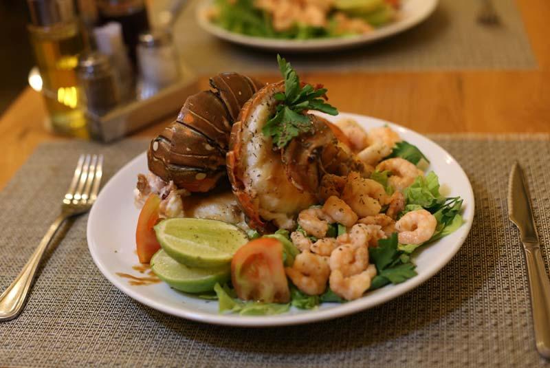 رستوران های دریایی هاوانا